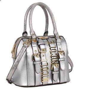 🌼Nicole Lee Hillard Belt Mini Dome Bag.